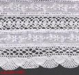 Broderie Anglais/Lace